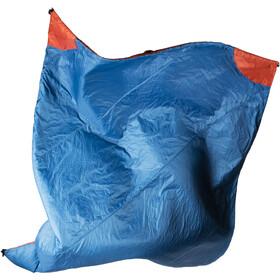 Klymit Versa Blanket, blue/orange